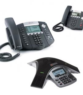 Phone Systems & Communications