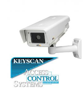 Security & Access Control