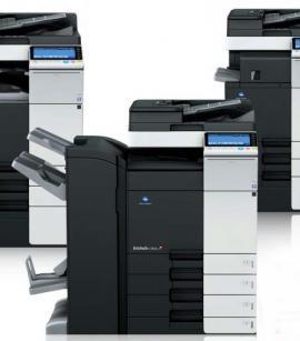 Photocopiers / MFP